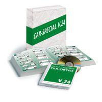 CAR-SPECIAL® V.24 kann ab sofort vorbestellt werden