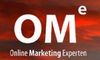 Logo Online Marketing Experten OME