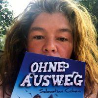 Guten Tag, mein Name ist Katalin Ehrig. Ich möchte Ihnen heute unsere www.Leseschau.de vorstellen.