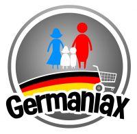 Germaniax Logo