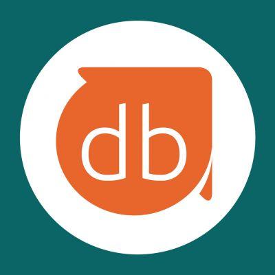 Logo - der-beginn.de | Online-Werbeagentur