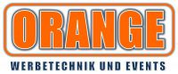 ORANGE Werbetechnik & Stadtmobiliar