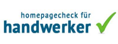 www.homepagecheck-fuer-handwerker.de