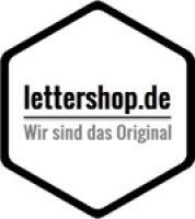 Lettershop Original