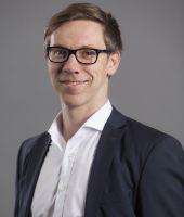 Michael C. Schmitt, Leiter der neuen DPRG Regionalgruppe Würzburg
