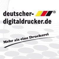 deutscher-digitaldrucker.de® - Mehr als eine Druckerei