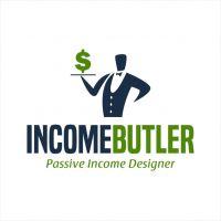 Incomebutler.com Logo