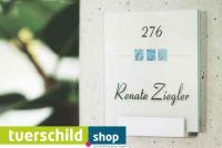 Türschild Shop Online - Schilder online bestellen!