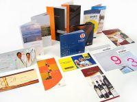 Die Top 5 Flyerformate / Arkadia Verlag GmbH