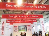 Energieeffizienz @ Hannover Messe