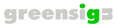 Auf der Online-Plattform greensign.ch finden Firmen nachhaltige Werbegeschenke