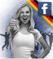 Echte deutsche Facebook Likes Follower kaaufen