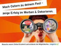 Werbe- & Dekoartikel zum Osterfest