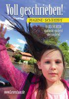 """19 Jugendliche haben es """"Voll geschrieben!"""" Erstes Buch von """"Jugend schreibt"""" nun erhältlich!"""