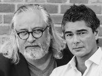 Peter Brodmeier und Tom Yamaoka, Geschäftsführer bei Yamaoka Brodmeier PR