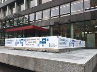 Eventagentur Passepartout für die Bundesbank Düsseldorf auf dem NRW-Tag