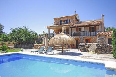 Finca mieten Ferienhäuser mieten , Mallorca Nordosten, Süden, Osten, Norden