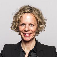 Aenne Gianmoena, Gründerin Foodbrains