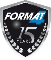 Format-4 – kompromisslose Holzbearbeitungsmaschinen, jetzt mit zahlreichen Jubiläumsangeboten!