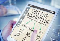 Werbung wird immer technischer. Online boomt.