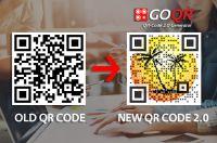 GOQR QR Code 2.0 Generator