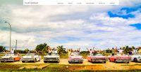 greiterundcie. entwickelt responsive Website für Eventagentur pur group