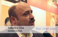 Antonio e Silva: Fitnessstudio Consulting