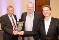 Wolfgang Marquardt, Ralf Strauß, Harald Schein