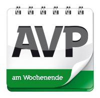 AVP am Wochenende - das neue Anzeigenblatt für den Landkreis Kronach in Franken