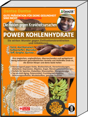 Power Kohlenhydrate Cover