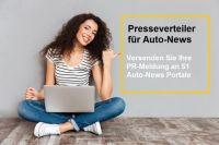 Hier wird auf die Automobil-Branche zugeschnittenes Marketing geboten
