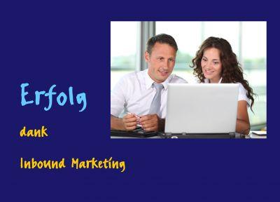 Kompetenz bringt Erfolg im Inbound Marketing