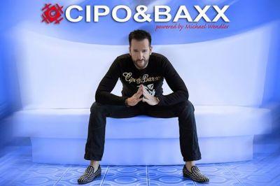 Neues Werbegesicht von CIPO & BAXX: Michael Wendler