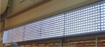 Umrüstung Neon auf LED