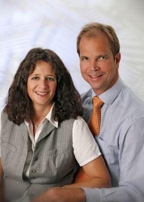Brigitte und Christian Kalkbrenner schreiben auf Kalkbrenners Blog