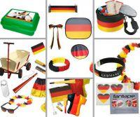 Keck & Partner GmbH: vielfältige Werbeartikel zur Weltmeisterschaft 2018