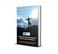 Das Buch Bedingungslose Finanzielle Freiheit