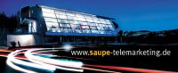 Mehr Schubkraft für Ihre Vertrieb mit Saupe Telemarketing 2012
