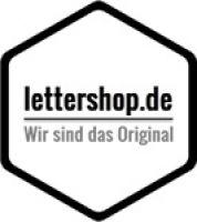 Lettershop das Original