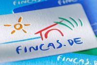 Die prämierte Visitenkarte von fincas.de
