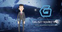 Galaxy Marketing Logo