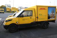 Marketing Club Köln-Bonn zu Gast im Paketzentrum Köln-Eifeltor