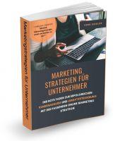 Marketing Strategien für Unternehmer