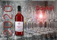 Der premium-personalisierte Weinkalender ist der ganz besondere aller Weinkalender.