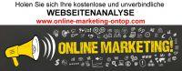 Zahlreiche praxisbezogene Infos zum Thema Online-Marketing gibt es hier.