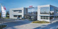 Zentrale der Beurer GmbH