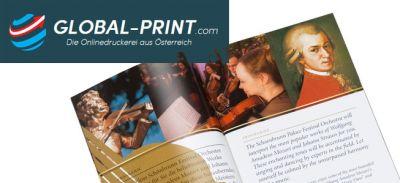 GLOBAL-print.com - Ihre Online Druckerei!