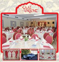 Orient-Saal