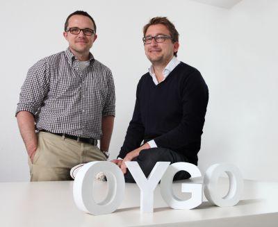 OYGO  - Richard Tejada, Christoph Wilke