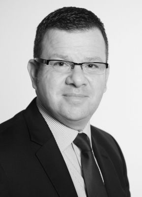BLG Executive Search GmbH Frankfurt am Main Managing Director Christian Maucher (© Firmenfoto: BLG Executive Search)